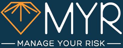 MYR consulting logo
